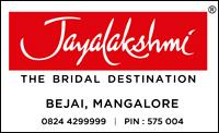 Jayalakhmi Silks