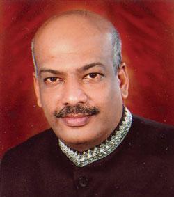 Sumith s rao