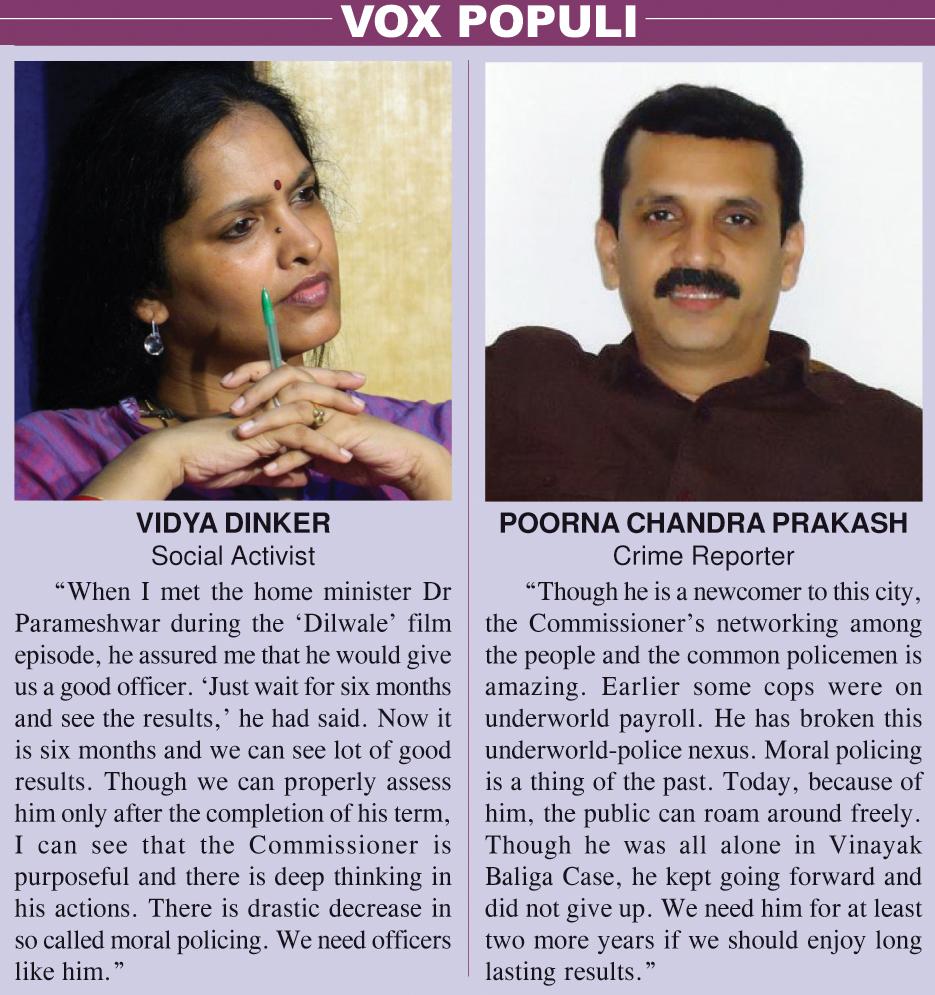 Poornachandra and Vidya Natesh