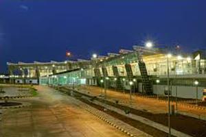 Mangaloe airport