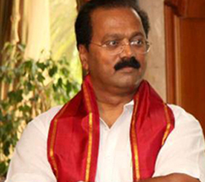 Sarvotham Shetty