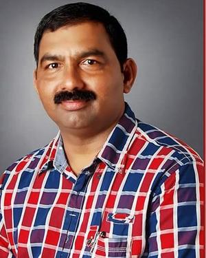 Bhaskar Shetty  murder case