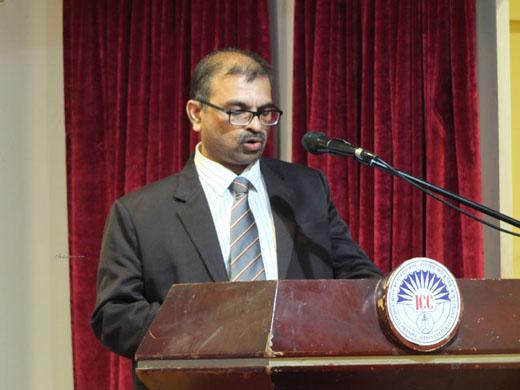 Prakash Noron