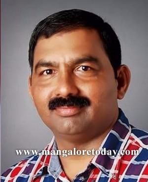 Bhasker Shetty...