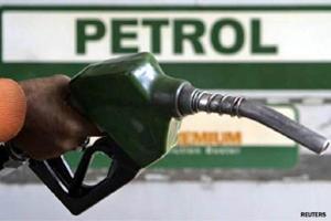 petrol  sales
