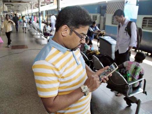 mangalore central railway