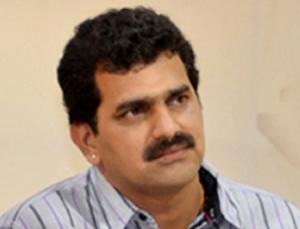 Naresh Shenoy