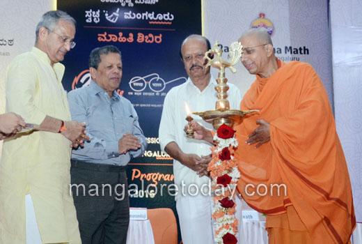 Swachh Mangaluru Abhiyan Phase 1