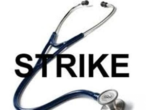 strike.