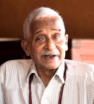 Vijayanath Shenoy