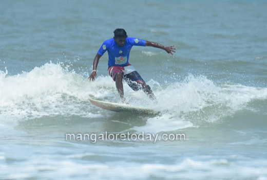 Three-day Indian Open Surfing  1