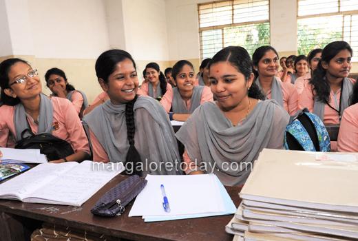st aloysius college bangalore