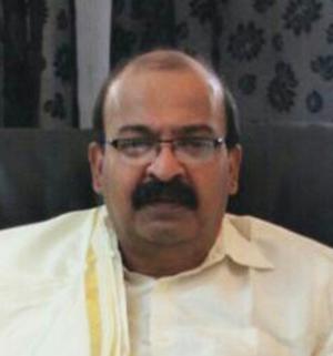 Mangaluru: 'Kane' Ravi Shetty of Ghee Roast fame dead