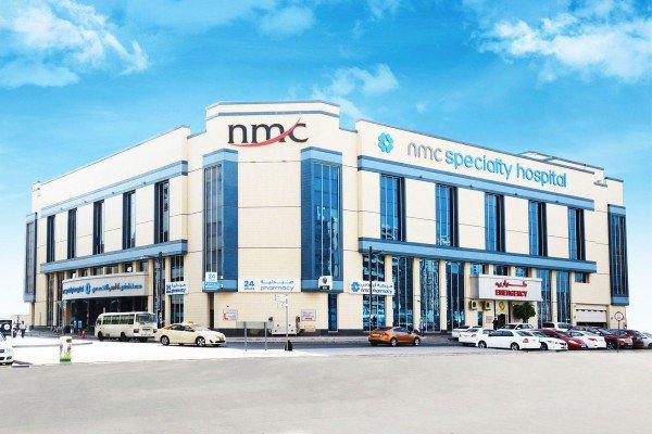 NMC-health.