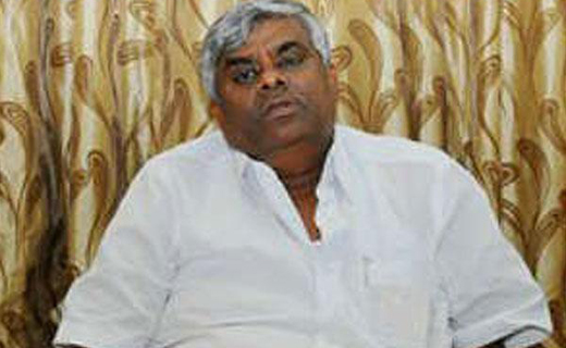 Image result for images of PWD Minister HD Revanna, Revenue Minister R V Deshpande