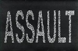 assault.