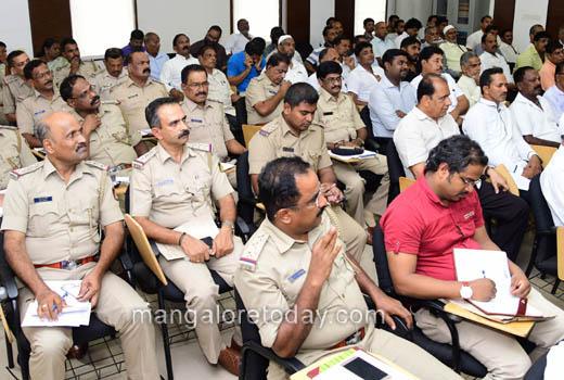 Commissioner warns against social media posts hurting communal