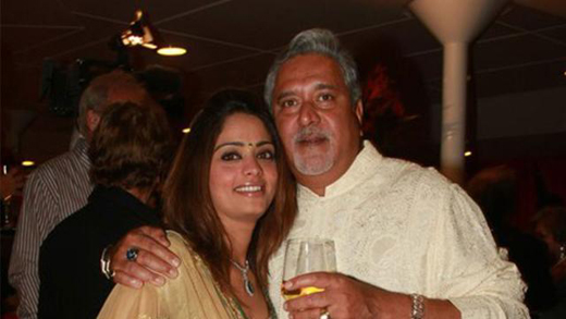 Vijay Mallya to get married for the 3rd time, At the age of