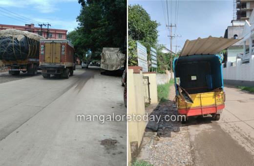 Mangalore Roads