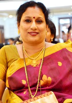 Suchethana Anchan
