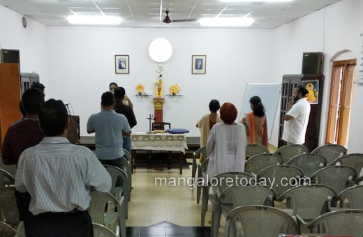 Theosophical Society Mangalore