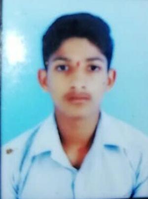 Sudharaj.J