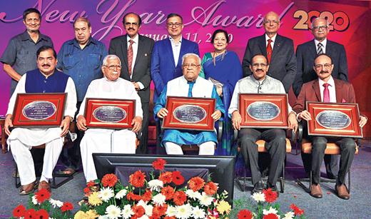 Manipal awards