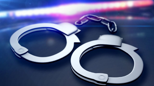 arrested25jan