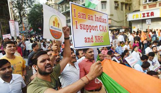 NRC-CAA, Assam, Hindu Migrants, Amit Shah,