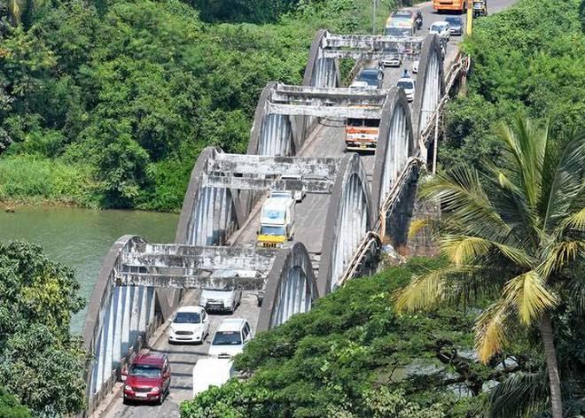 Kulur-bridge