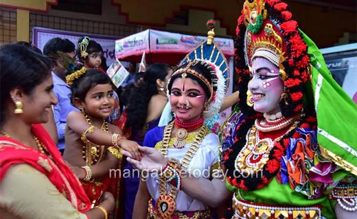 krishna-vesha