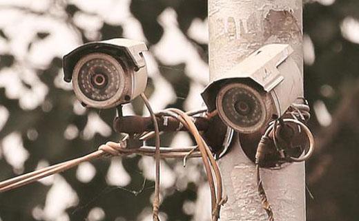 Blore-CCTV