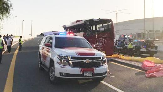 Dubai-accident...