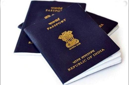 India-Passport...