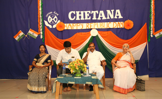 Chetana-school...