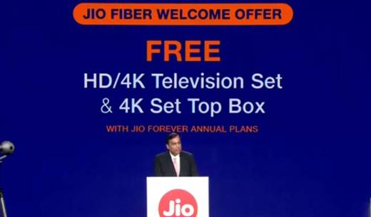 Jio-TV-free