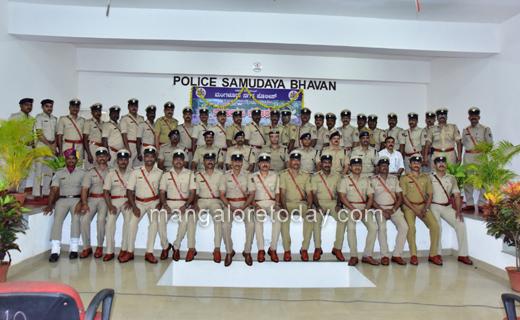 Police4j