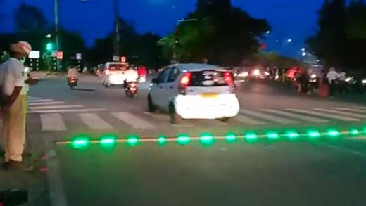 led-traffic