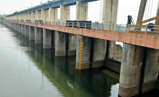 Thumbe-dam.