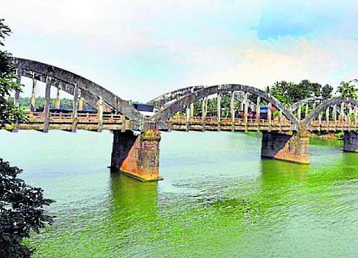 Kuloor-bridge