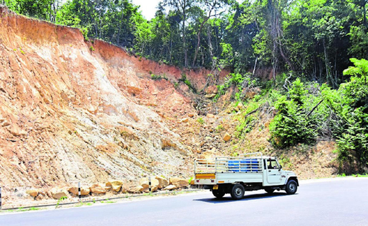 Landslides-