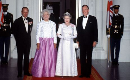 Queen-Bush-Sr