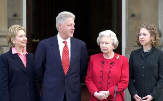 Queen-Clinton