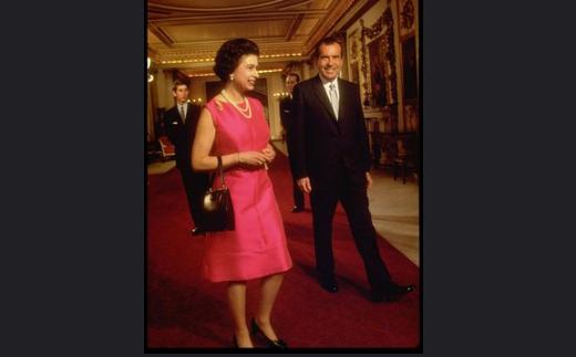 Queen-Nixon