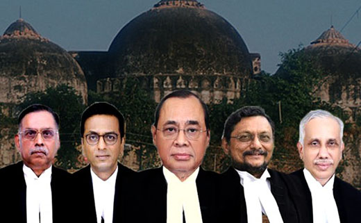 SC-Judges