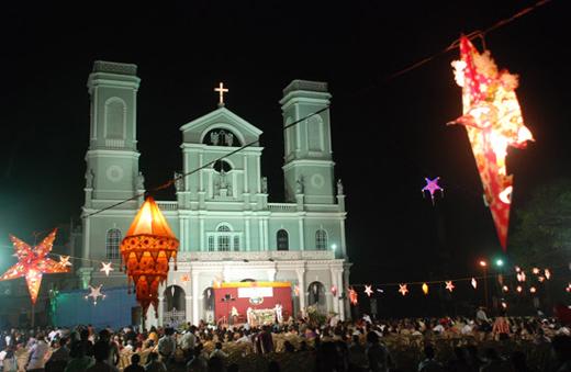 Christmas Mangalore