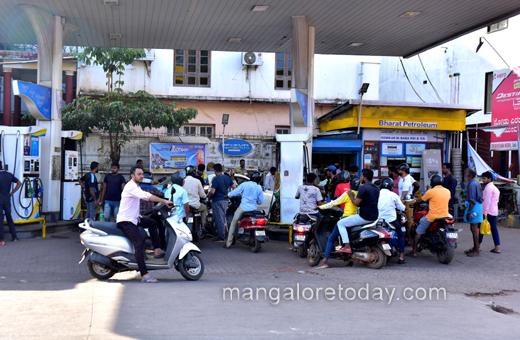 Mangaluru returns to normalcy