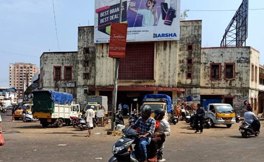 central market mangalore