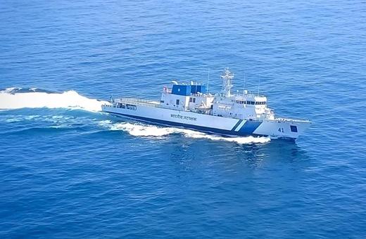 coast guard karnataka