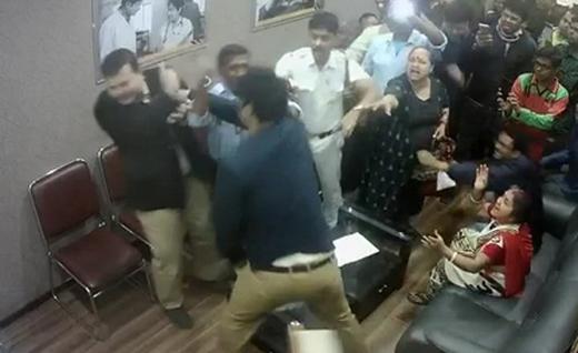 Kolkata-Hsptl